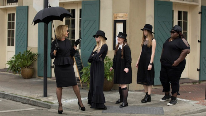 'AHS' still from Coven Season 3