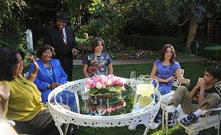 Michael Jackson's kids talk to Oprah