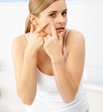Face care: Bad habits that have