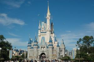 Disney World Now Offers Vegan Cupcakes