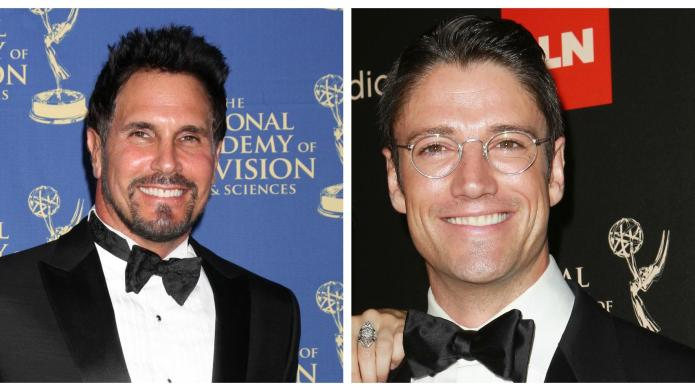 Who's hotter: James Scott vs. Don