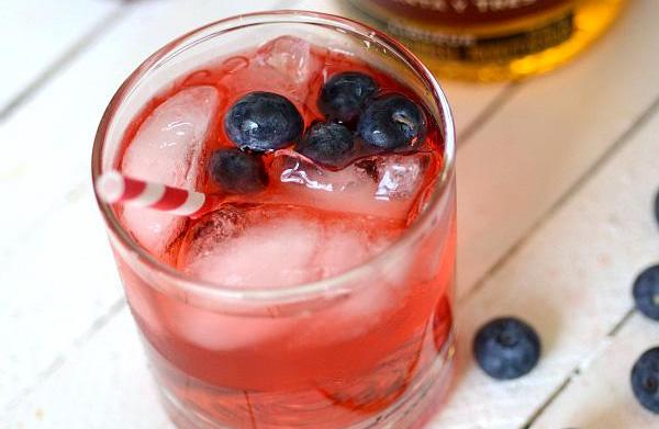 3 Seductive cocktails for Valentine's Day
