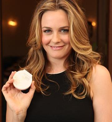 Alicia Silverstone launches eco-friendly line for