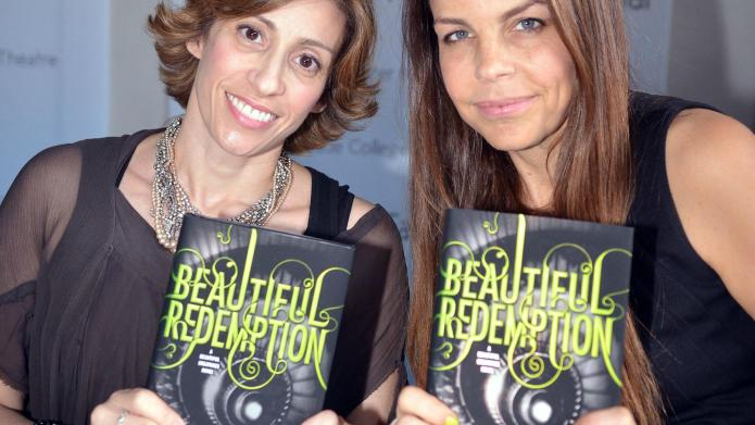 INTERVIEW: Beautiful Creatures authors reveal the