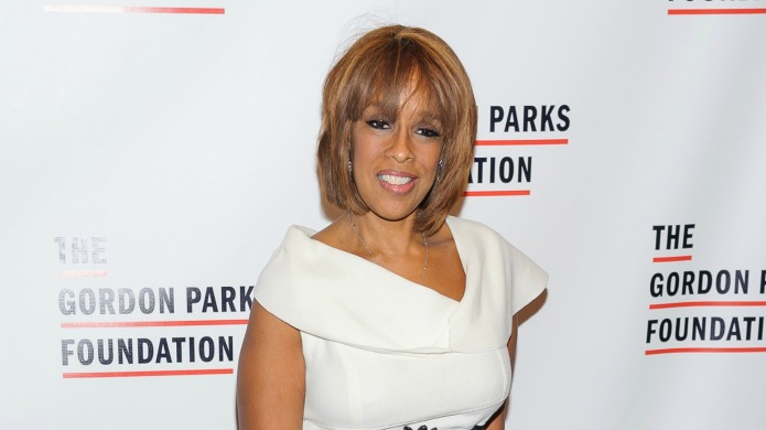 Gayle King shares lots of details