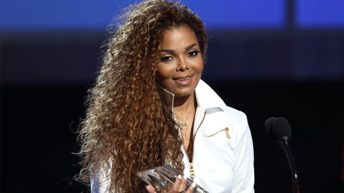 Janet Jackson Releases First (Adorable) Pic