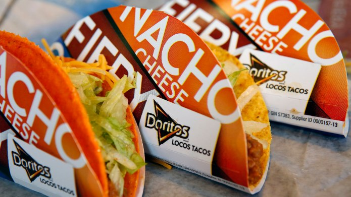 Get to Taco Bell ASAP —