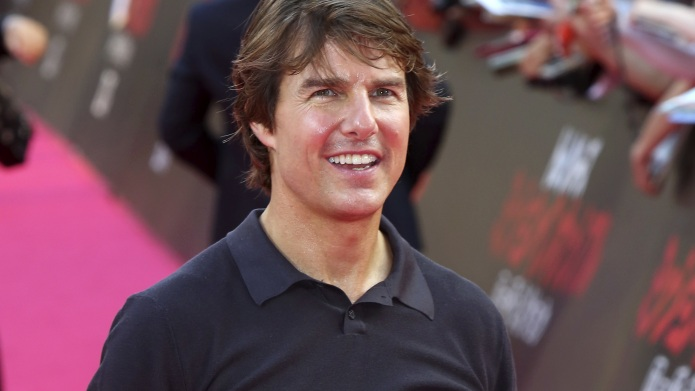 Premiere of 'Mission: Impossible – Rogue
