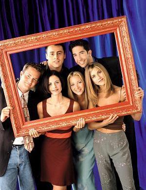 BREAKING: NBC on Friends return, 'It's