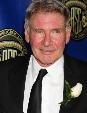 Harrison Ford hints he may be