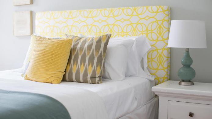 Top 10 bedroom pins on Pinterest
