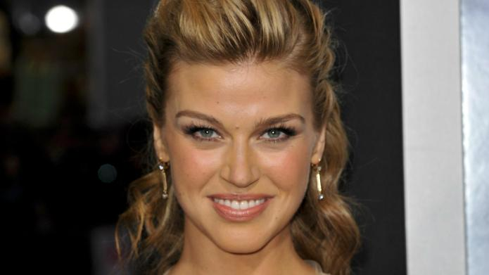 Adrianne Palicki gets recruited for Marvel's