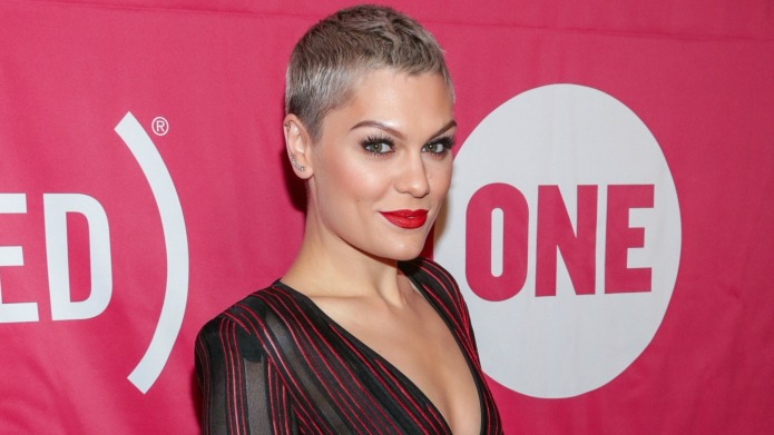 Jessie J should be celebrated for