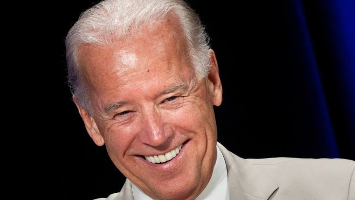 Joe Biden the Person Met Joe