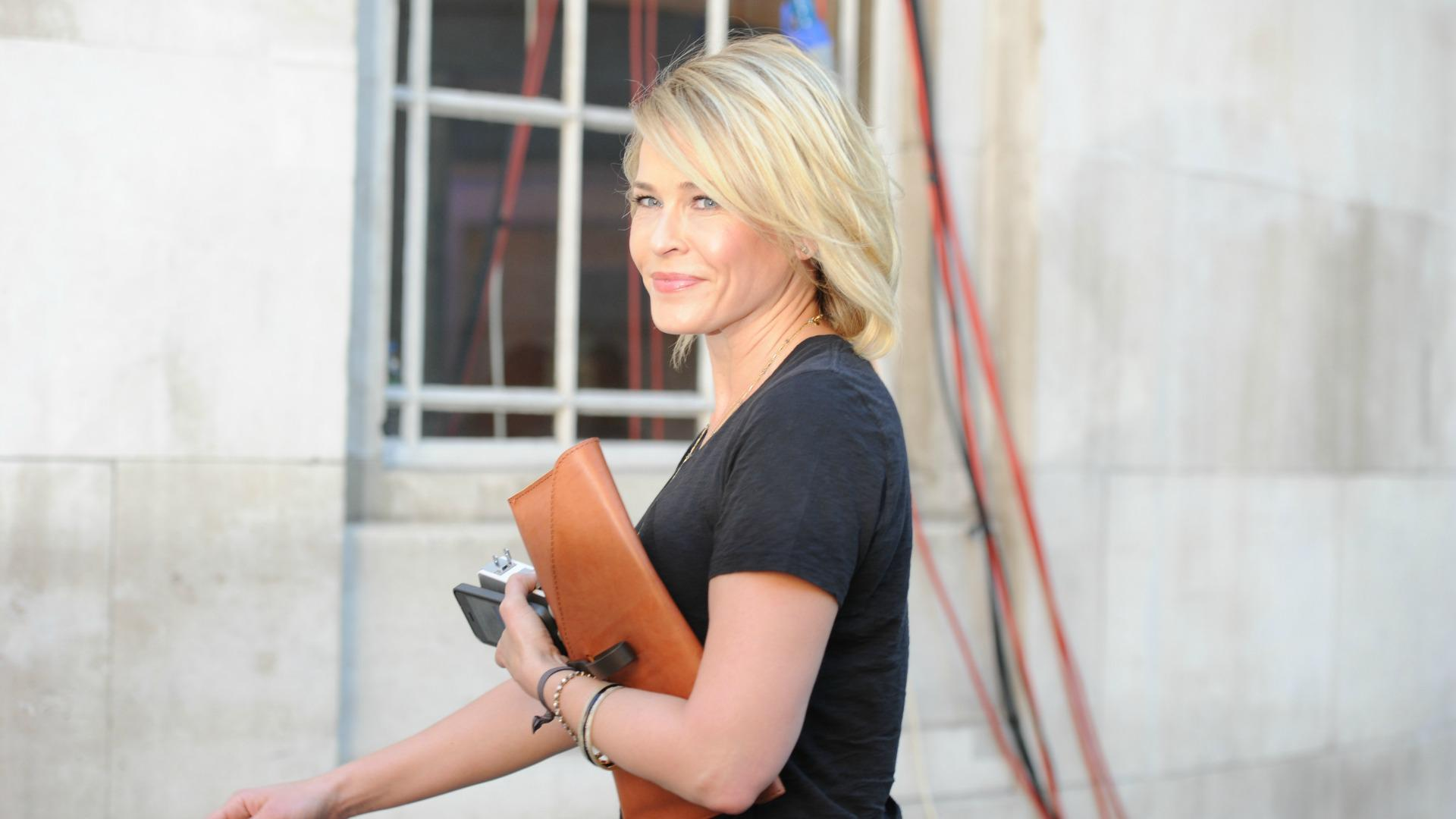 Chelsea Handler Says She Will Go Back to Television on