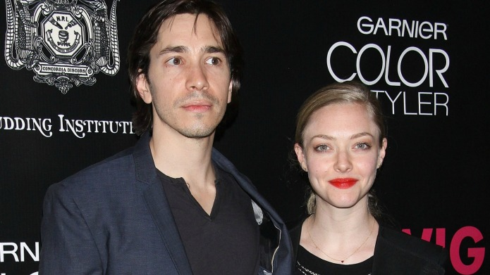 Amanda Seyfried and Justin Long reportedly
