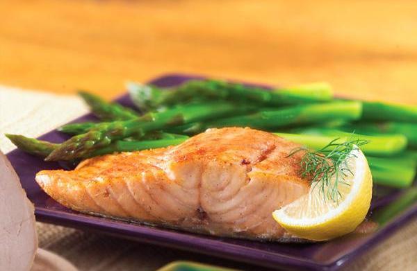 Foods that brighten your skin