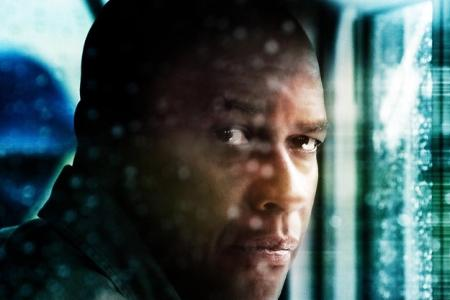 Denzel Washington talks Unstoppable success with