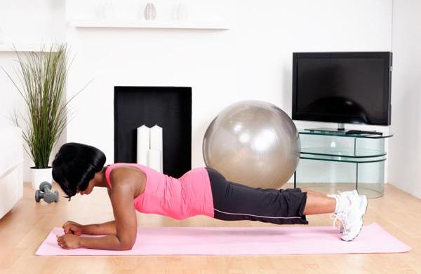The best exercise for awesome abs