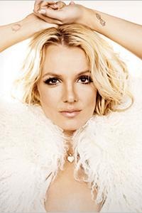 Britney Spears debuts Hold It Against