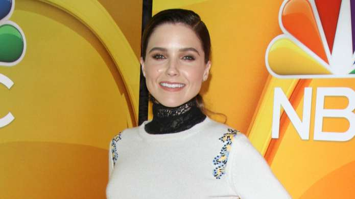 Sophia Bush's Anger About the Congressional