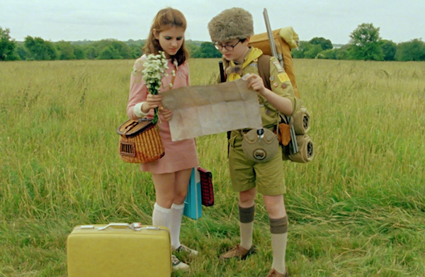 Moonrise Kingdom movie review: Clever or