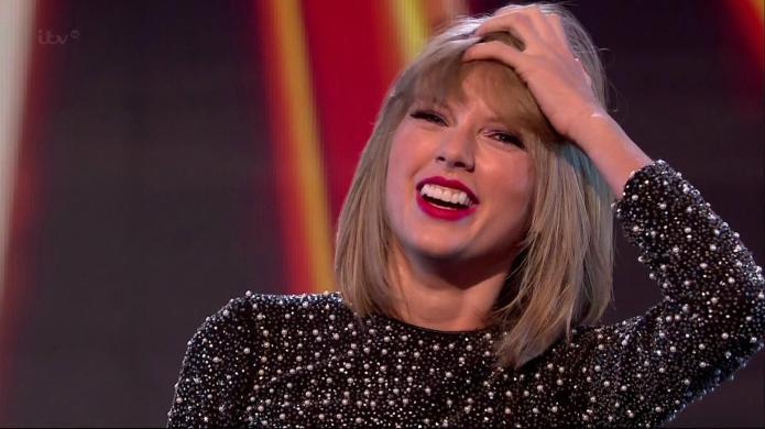 Taylor Swift's Australian interview: 7 Awkward
