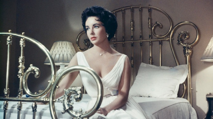 A New Elizabeth Taylor Doc Is