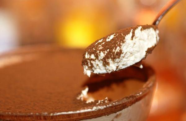 Divine Italian desserts from Francine Segan