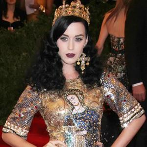 It's official: Katy Perry is really