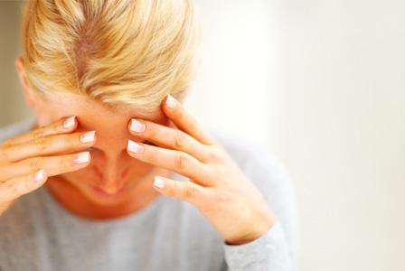 Natural ways to prevent a migraine