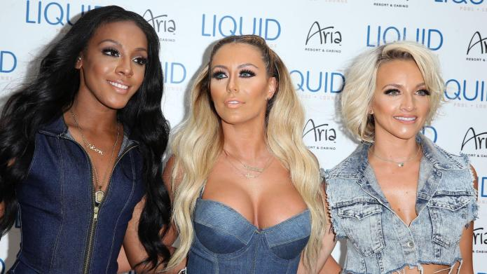Danity Kane members reportedly involved in