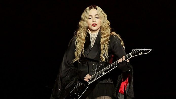 Madonna's son Rocco reveals his true