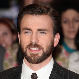 Captain America's Chris Evans is done