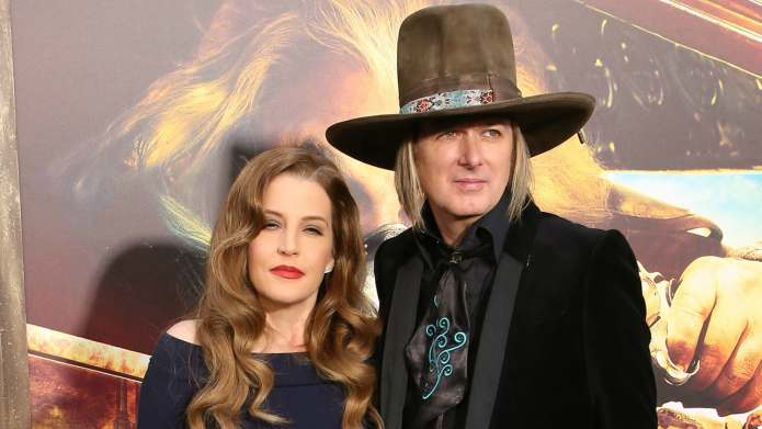 Priscilla Presley Clears Up Rumors Surrounding
