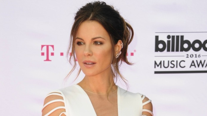 Kate Beckinsale just made Michael Bay