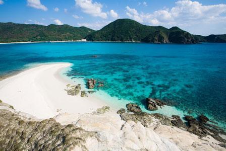 Unknown island getaway: Okinawa