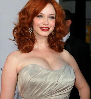 2012 Emmy Awards hair report