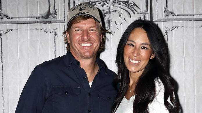 Chip and Joanna Gaines Are Opening a Restaurant
