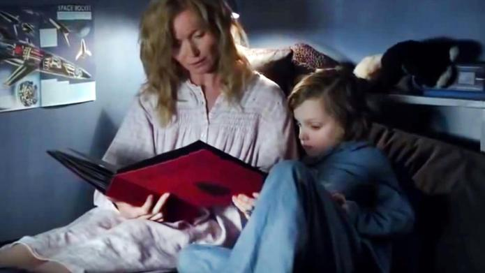 The most meaningful movie about motherhood
