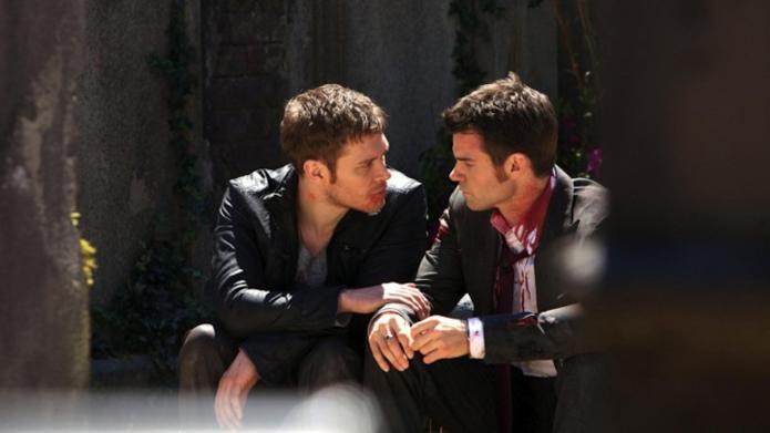 The Originals finale: Top 5 shockers