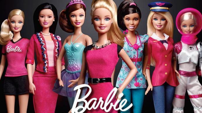 Is Entrepreneur Barbie a good idea