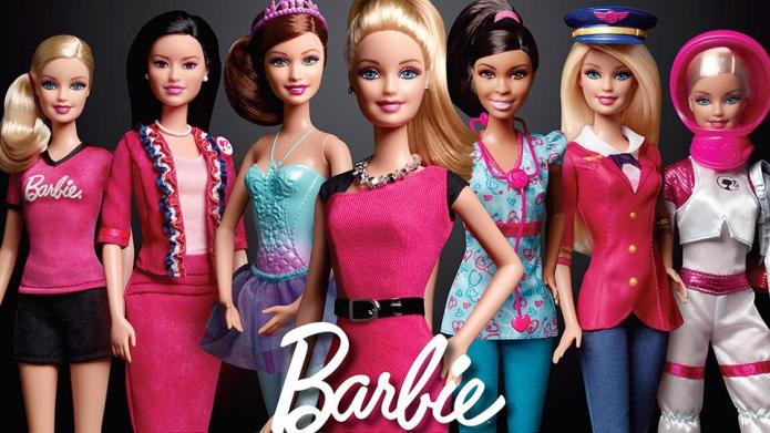 Is Entrepreneur Barbie a good idea