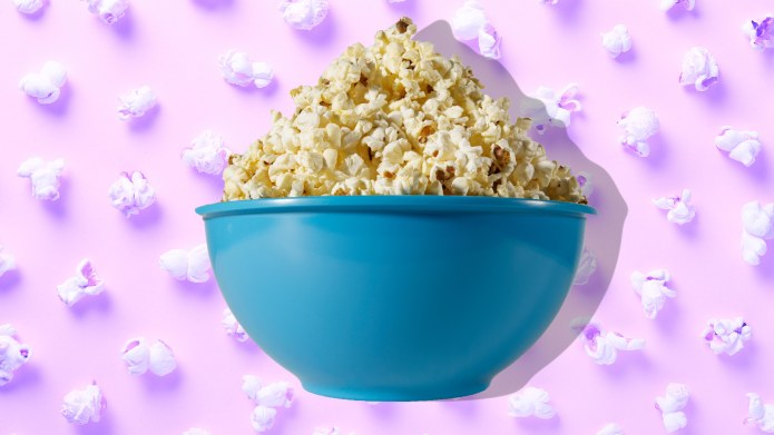 How to Make Popcorn the Old-Fashioned