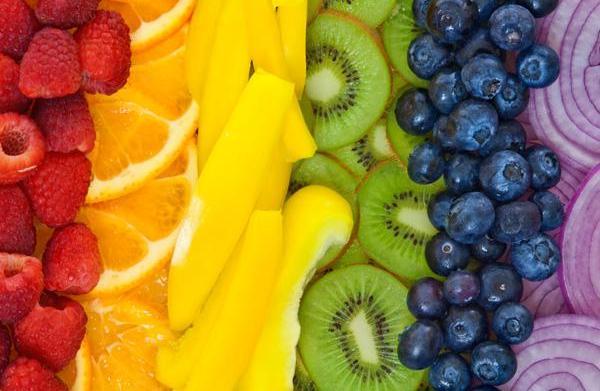 Clean food: Healthy eating in the
