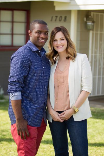 Meet Jason and Candice