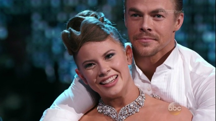 Bindi Irwin opens up about her