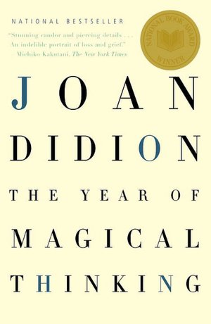 Year of Magical Thinking cover