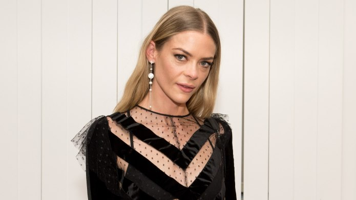 Jaime King Was Involved in a