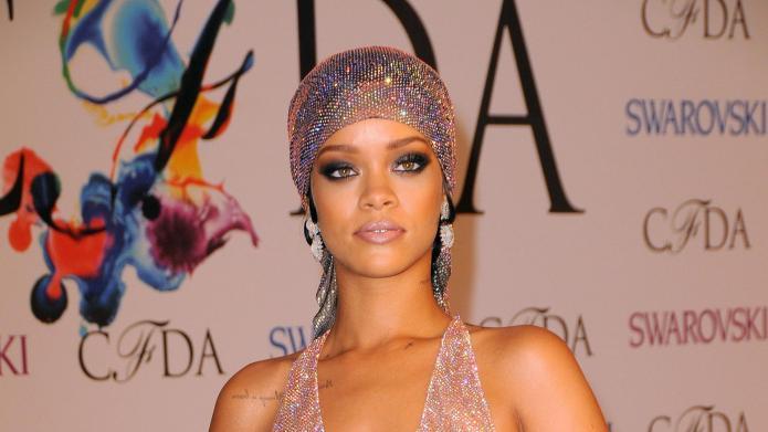 Who wore it better — Rihanna